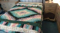 Crocheting, Quilts, Embroidery, Blanket, Sewing, Bed, Ideas, Home, Crochet