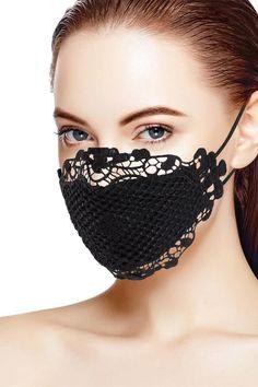 Spiderman, Batman, Hulk, Lace Mask, Fashion Face Mask, Ear Loop, Diy Mask, French Lace, Mask Design