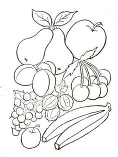 Home Decorating Style 2020 for Coloriage Fruits D'automne, you can see Coloriage Fruits D'automne and more pictures for Home Interior Designing 2020 18911 at SuperColoriage. Fruit Coloring Pages, Coloring Books, Colouring, Creative Bookmarks, Desktop Images, Free Hd Wallpapers, Free Printable Coloring Pages, Colour Board, Design Reference