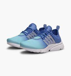 Nike Wmns Air Presto Ultra Breeze Steel Blue White Polarized Blue Sale
