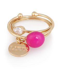 Ring von DELPHINE PARIENTE