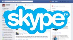We know that our Facebook news feeds go through a complicated filtering process, affected both by Facebook's internal algorithms and our own efforts to hide or show particular friends. However, not all third-party apps are so complex, and Skype will pull in your Facebook news feed pretty much as it's published.