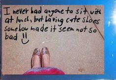 Classic Secrets | PostSecret