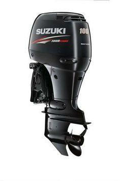 Suzuki ha progettato il nuovo DF100A utilizzando la tecnologia all'avanguardia che da sempre contraddistingue il marchio Suzuki. Il risultato è stato un motore in grado di offreire consumi estremamente ridotti senza compromettere in alcun modo le performance. - ilnavigatore.net