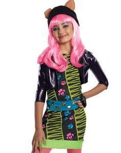 Rubie Costume Adult Mermaid Costume Wig