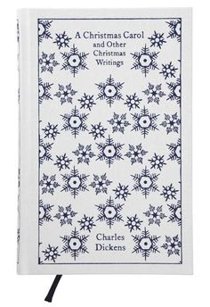 Penguin Classics A Christmas Carol And Other Christmas Writings    This is one of my favourite holiday books.  Fantastic story. #indigo #magicholiday