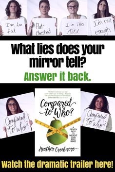 """Are you a woman looking for Christian body image help? Need better answers than """"It's whats on the inside that counts?"""" Great blog community for you here!"""
