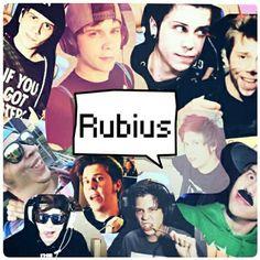 Rubius! :3