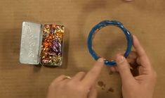 Carve, Color, and Embellish Cast Resin Bangles and Cuffs with Cynthia Thornton - Interweave How To Make Resin, Cuff Bracelets, Bangles, Resin Jewelry Making, Resin Casting, Embellishments, Cuffs, Wax, Delicate