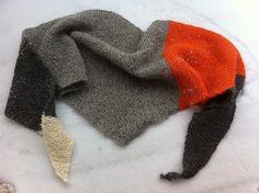 Mönsterdags | Pysslas piffiga petitesser Knit Scarves, Shawls, Rest, Warm, Knitting, Sweaters, Fashion, Moda, Scarf Knit
