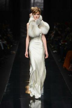 ERMANNO 2014 | Ermanno Scervino Fashion Show F/W 2013-2014