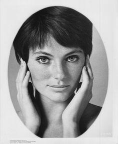 Jacqueline Bisset , 1968