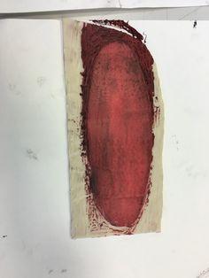 Abstramix: lino mengen van kleuren
