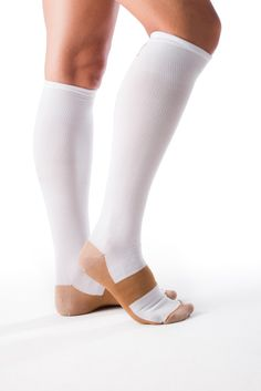 79ea569100 Miracle Copper Socks Antifatigue Compression Socks As Seen on Tv ...