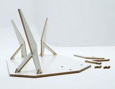 plywood table - Google zoeken