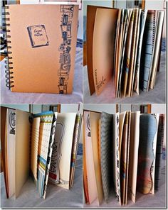 AWESOME journal.... TONS more pics at the link