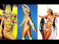 BEST SAMBA DANCERS IN THE WORLD: TOP 10 SOLO SAMBA DANCE ROUTINES: RANKI...