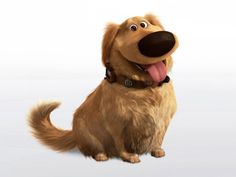 Because Disney dogs are the best kind of dogs!