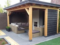 Awesome Gazebo Backyard Ideas - javgohome-Home Inspiration Awesom. Awesome Gazebo Backyard Ideas - javgohome-Home Inspiration Awesome gazebo backyard ideas. Gazebo decoration ideas is important for you. Patio Ideas On A Budget Uk, Budget Patio, Backyard Gazebo, Pergola Patio, Backyard Landscaping, Pergola Kits, Cheap Pergola, Small Gazebo, Desert Backyard