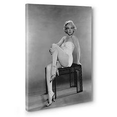 Marilyn Monroe Poz Tablo Fiyatları %24 indirimli hemen satın al Marilyn Monroe Poz Tablo UN-45,