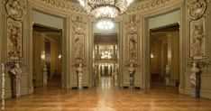 Prices and visiting hours for The Opera Garnier Day tour and Opera Garnier After Hours.