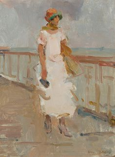 Painting People, Figure Painting, Renoir, Monet, Dutch Painters, Famous Art, Impressionist Paintings, Dutch Artists, Vintage Artwork