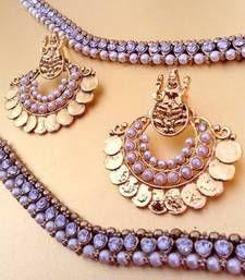 Ethnique Multi Designer Jean Payal Indian Gold Fashion Jewellery Bracelet Paire