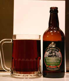Vale Brewery - Good King Senseless (Christmas ale) 5,2% pullo