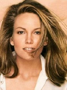 Diane Lane timeless beauty