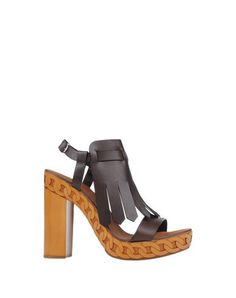 CASADEI Sandals. #casadei #shoes #sandals
