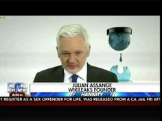 "Julian Assange: We Have Hundreds of Documents Where Hillary Signed ""C"" for…"