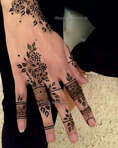 @henna_nurahshenna - Nurahshenna #Regrann