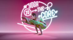 Fotografía: Yoga to the Core