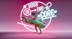 Fotografía: Yoga to the Core