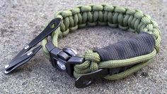 Super 8 Mil-Spec Survival Bracelet 550