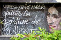 Le printemps à Bordeaux - http://hallucilogenebylucile.blogspot.fr