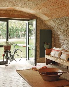 Great Spanish House In Rustic Style 79 Ideas IlØna Stone Renovation