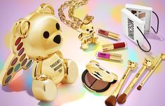 Everything You Wanted To Know About Moschino X Sephora – Musings of a Muse