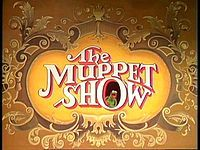had to explain the muppet show today to someone who was born in the 80s. so many classic bits from that show...statler & waldorf, pigs in space, mahnamahna.