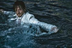 Norman Reedus for FLAUNT