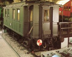 El tren imperial