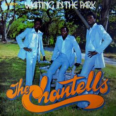 The Chantells Waiting in the park | Flickr - Photo Sharing!