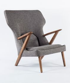 Another great find on #zulily! Veendam Lounge Chair by Control Brand #zulilyfinds