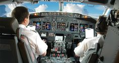 Ver ¿Qué pasa si el piloto de un avión muere en pleno vuelo?