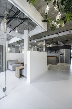Decom Office by Nu interieur|ontwerp - Office Snapshots
