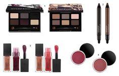 Conheça a nova coleção de maquiagem da Smashbox Image Factory.