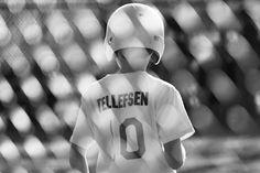 baseball - kaci tellefsen