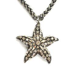 Gabriele Frantzen : Gabriele Frantzen, Starfish, Silver