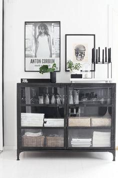Decorating tip: switch places - Stylizimo blog