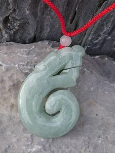Natural Jadeite Anciet Dragon Carving A Grade Unisex Style, Jade Ring, Jade Beads, Green Necklace, Shades Of White, Very Lovely, Classic Style, Great Gifts, Dragon